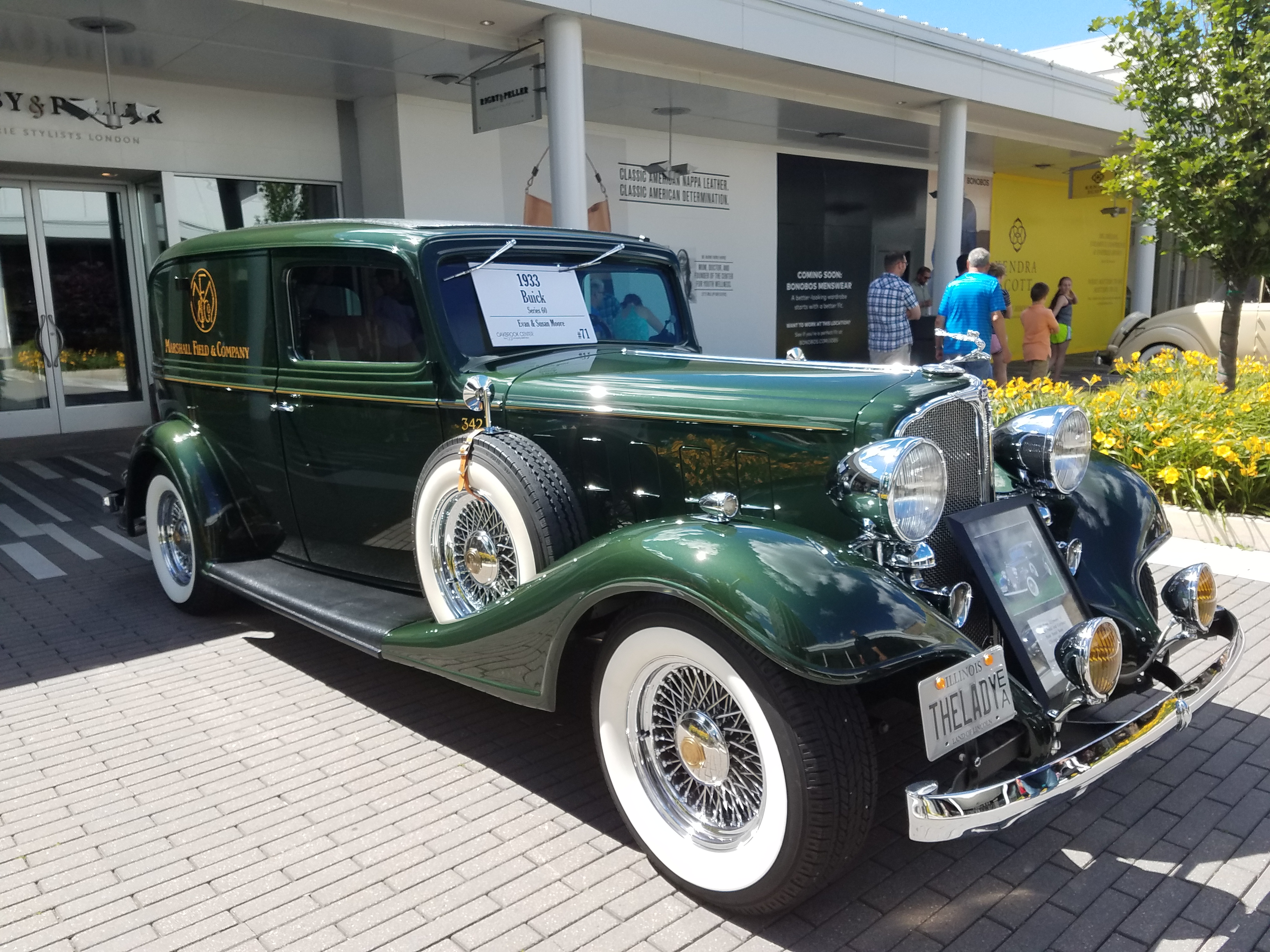 Car Show   tahaa blog